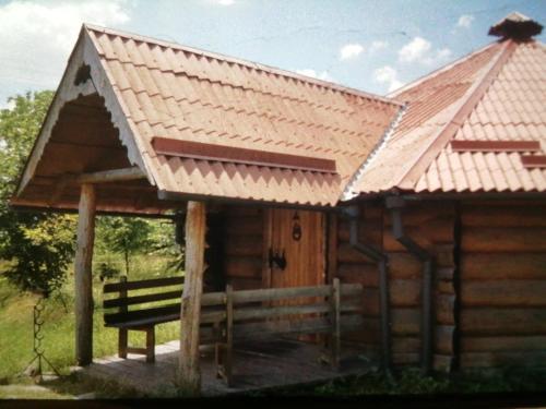 Усадьба зеленого туризма Карпатское село, Berdychivs'kyi