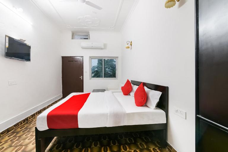 OYO 49707 Hotel Kavyanjali, Faizabad
