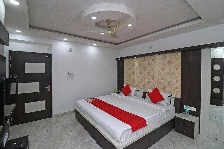 OYO 36291 Maa Jagdamba Palace, Samastipur