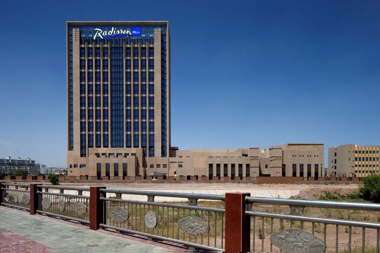 Radisson Blu Hotel Kashgar, Kashgar
