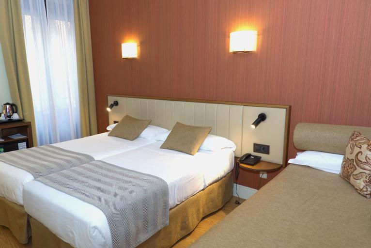 Best Western Hotel Los Condes, Madrid