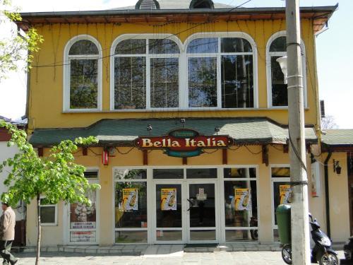 Hostel Bella Italia, Braila
