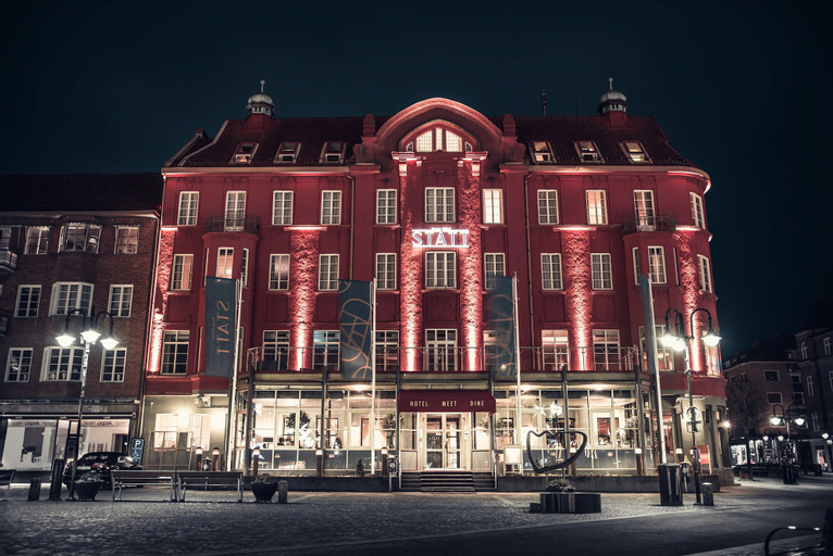 Statt Hassleholm, Sure Hotel Collection by Best Western, Hässleholm