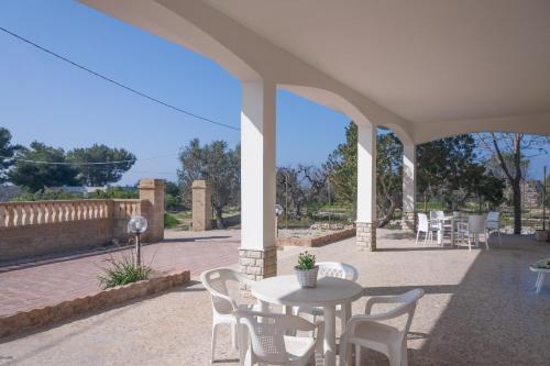 Appartamenti Mare Azzurro, Lecce