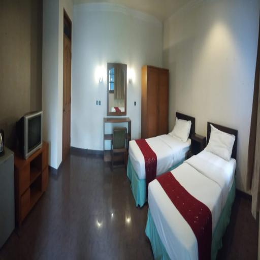 My Hotel Dago, Bandung