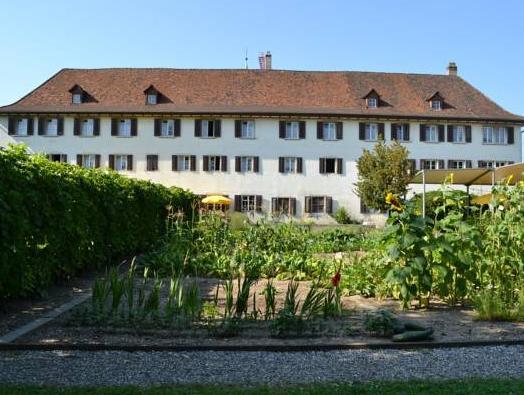 Kloster Dornach / Basel, Dorneck