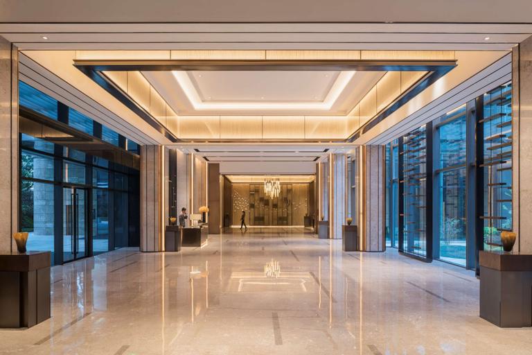 Hyatt Regency Fuzhou Cangshan, Fuzhou