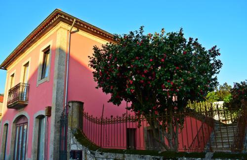 Casas Marias de Portugal - Cerveira, Vila Nova de Cerveira