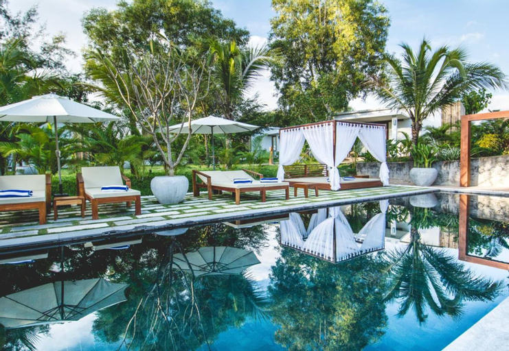 Sahaa Beach Resort, Mittakpheap