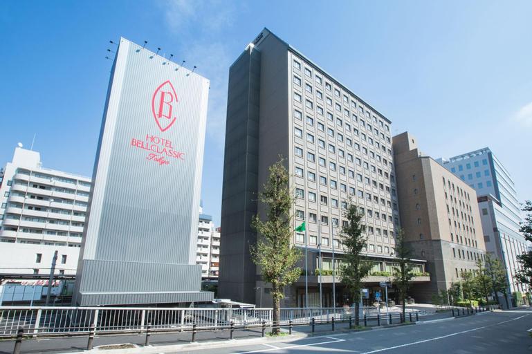 Hotel Bellclassic Tokyo, Toshima