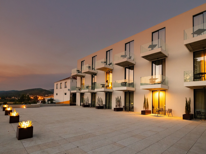 The Wine House Hotel - Quinta da Pacheca, Lamego