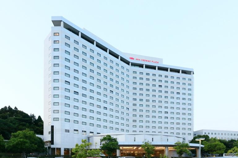 ANA Crowne Plaza Narita, an IHG Hotel, Narita