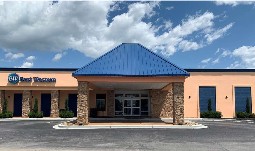 Best Western Greenville Airport Inn, Greenville