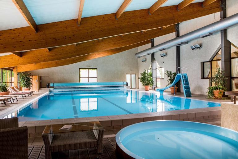 Best Western Le Relais de Laguiole Hotel & Spa, Aveyron