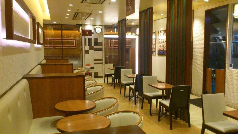 JR-EAST HOTEL METS YOKOHAMA-TSURUMI, Yokohama
