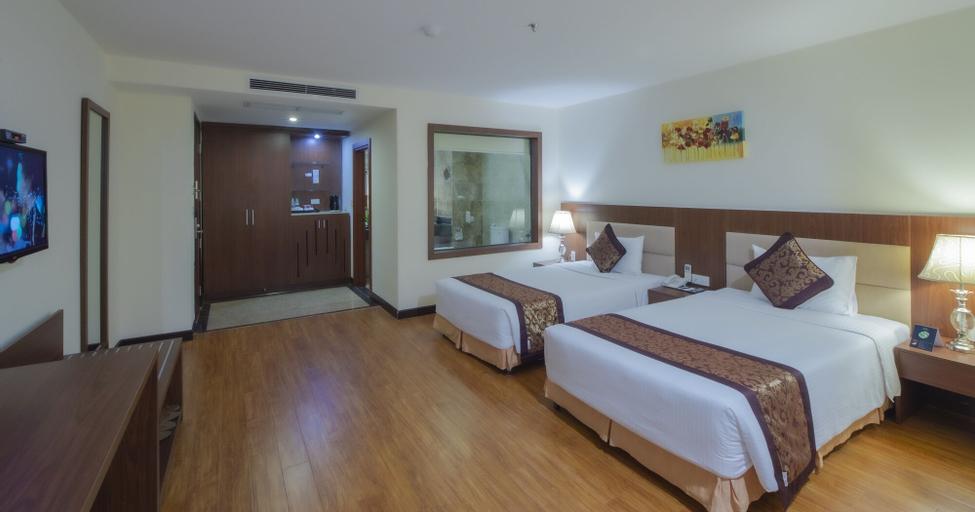 Muong Thanh Grand Da Nang Hotel, Sơn Trà