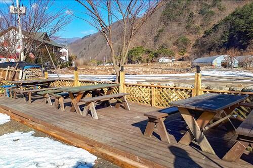 Danyang Wood Scented Pension, Danyang