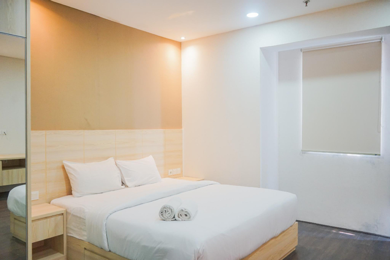 Elegant 3BR Apartment at Bellevue Suites By Travelio, Jakarta Selatan