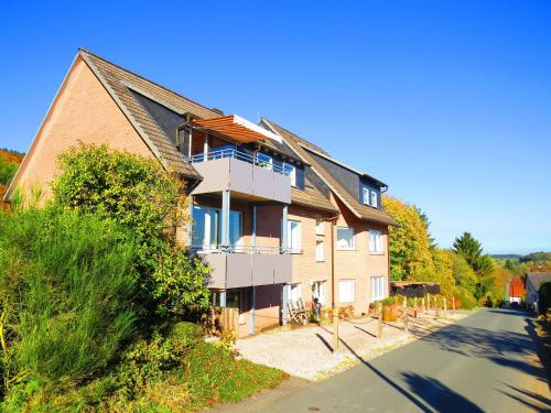 Modern Apartment in Dudinghausen near Ski Area, Hochsauerlandkreis