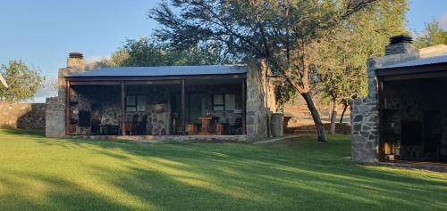 Wagendrift Lodge, Central Karoo