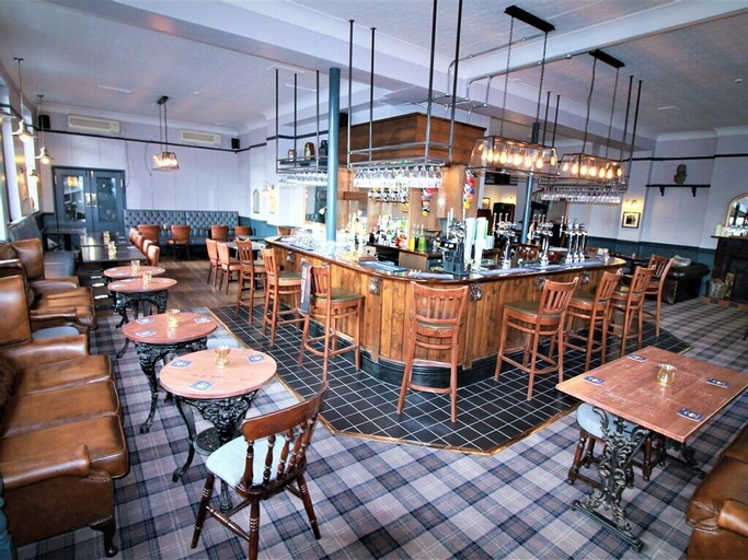 Summerfield Pub & Boutique Rooms, London