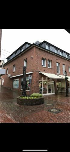 Klever Altstadtperle in Klever City, Kleve