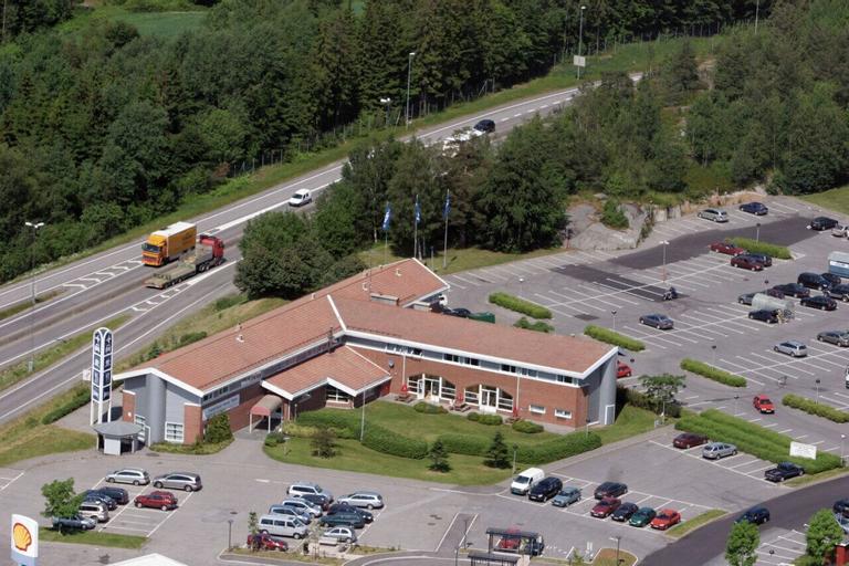 Torp Hotel, Sandefjord