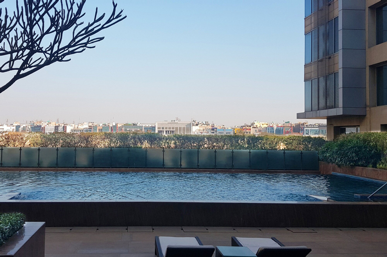 Holiday Inn New Delhi International Airport, an IHG Hotel, West