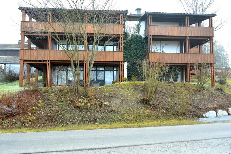 Wildgatter GmbH Ferienappartments, Cham