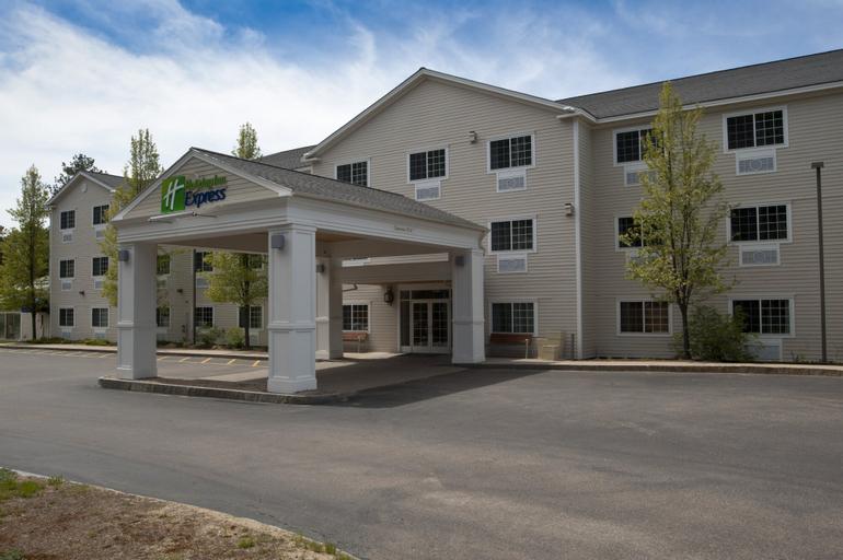 Holiday Inn Express North Conway, Carroll