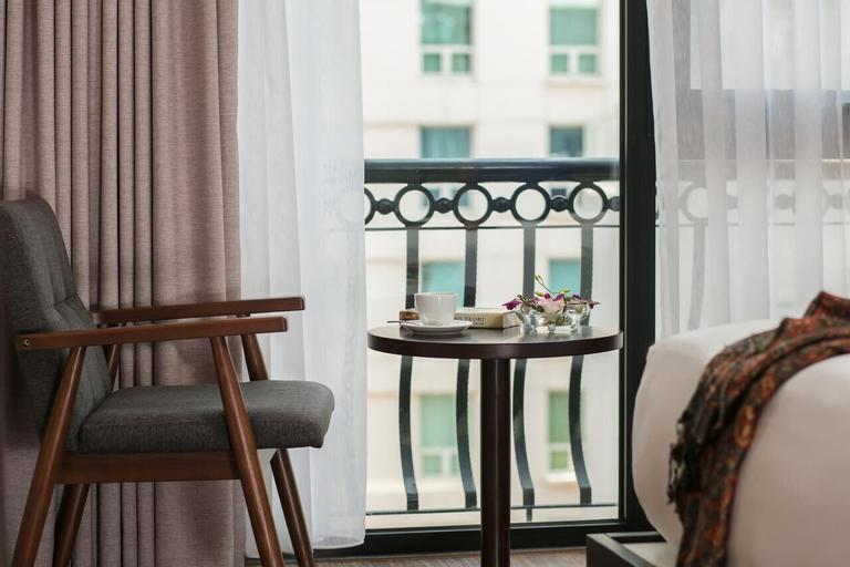 Hanoi Aria Central Hotel & Spa, Hoàn Kiếm