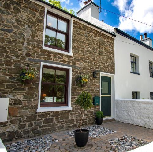 Oystercatcher Cottage, Braddan