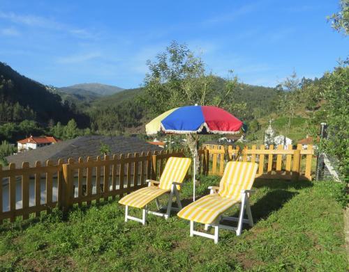 Casinha das Oliveiras - a 300 metros dos Passadicos do Paiva, Arouca
