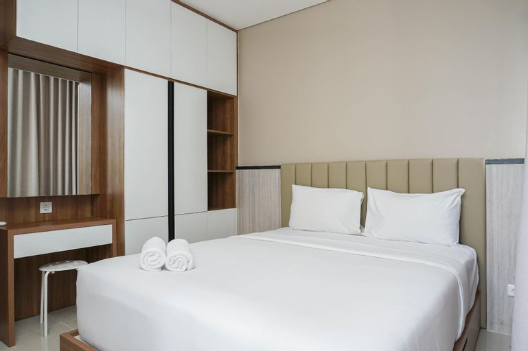 Highest Value 1BR Apartment at Ciputra International By Travelio, Jakarta Barat