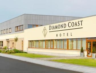 Diamond Coast Hotel,
