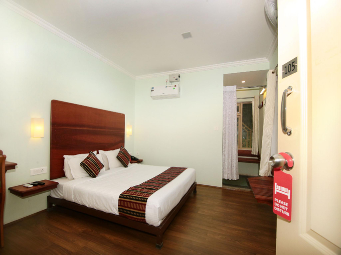 OYO 9348 Hotel Lonely Stay, Idukki
