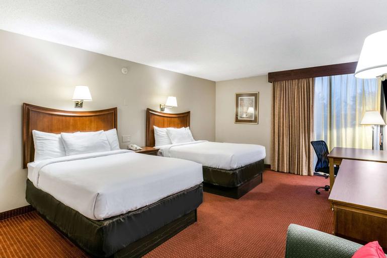 Clarion Hotel BWI Airport Arundel Mills, Anne Arundel