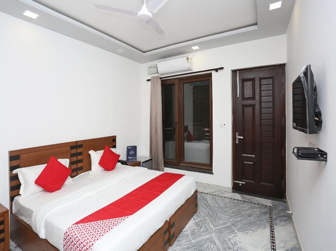 OYO 15271 Alarian Inn, Gurgaon