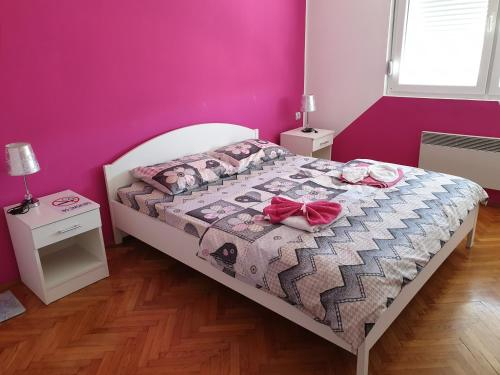 Apartment Centar Deluxe, Smederevo