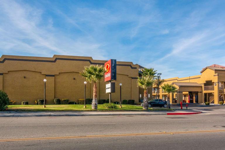 Econo Lodge Hesperia I-15, San Bernardino