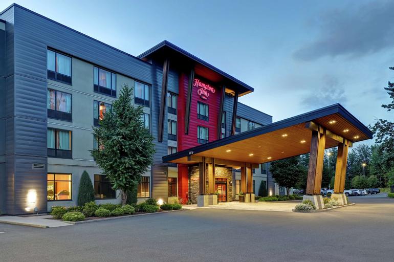 Hampton Inn by Hilton Chilliwack BC, Fraser Valley