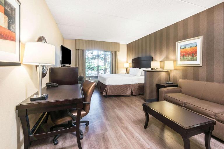 La Quinta Inn & Suites Bel Air/I-95 Exit 77A, Harford