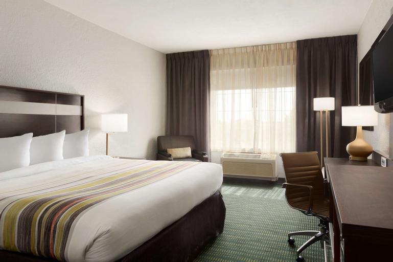 Country Inn & Suites by Radisson, Vero Beach-I-95, FL, Indian River