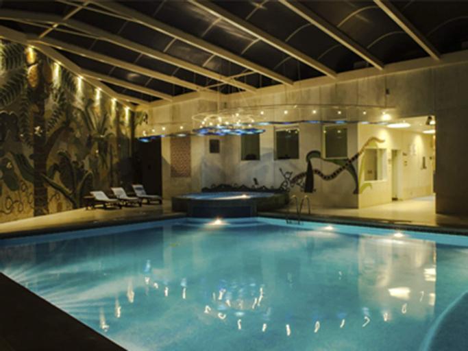 Suites Inn La Muralla Metepec, Toluca