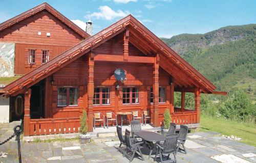 Holiday home Sogndal Hodlekve, Sogndal