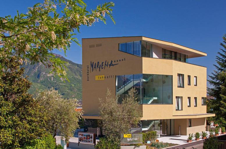 Marlena, Bolzano