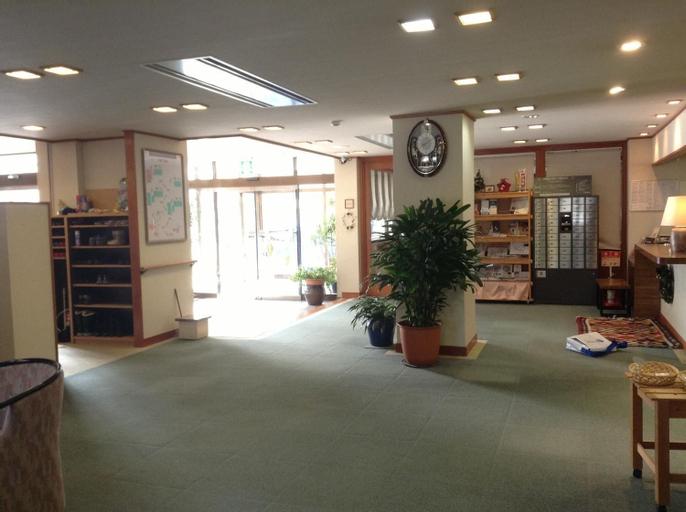 Bergtour Marukita, Hakuba