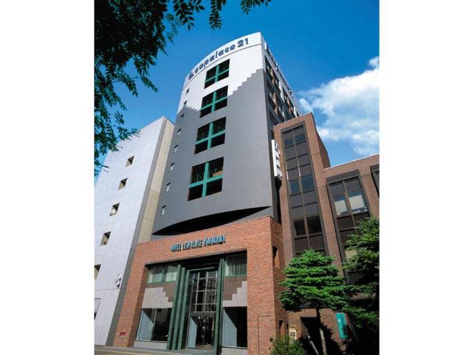 Hotel Leopalace Asahikawa, Asahikawa