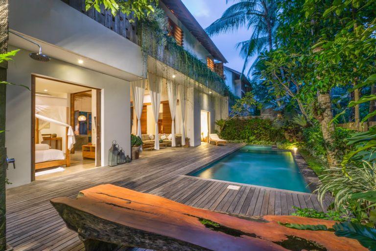 De Ubud Villas & Spa, Gianyar