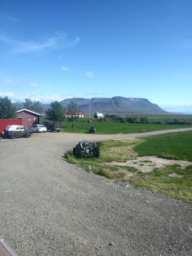 Road 62 Hagi 2, Vesturbyggð